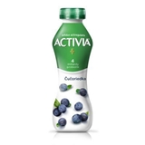 Picture of BEVERAGE ACTIVIA BLUEBERRY 290g