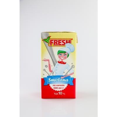 Picture of COOKING CREAM TRV. 10% 500ml FRESH (box*12)