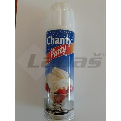 Picture of WHIPPED SPRAY 250g CHANTY PARTY