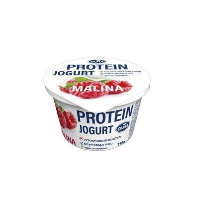 Picture of 150g OF JOGURT PROTEIN MADE
