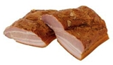 Picture of RIGAS MIESNIEKS - Bacon with garlic ~2kg £/kg