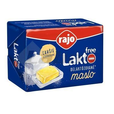 Picture of MASLO 125g LAKTOFREE RAJO