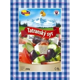 Picture of BALKAN TYPE CHEESE 200g TATRA
