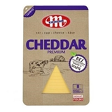Picture of CHEDDAR CHEESE SLICES 150g MILK