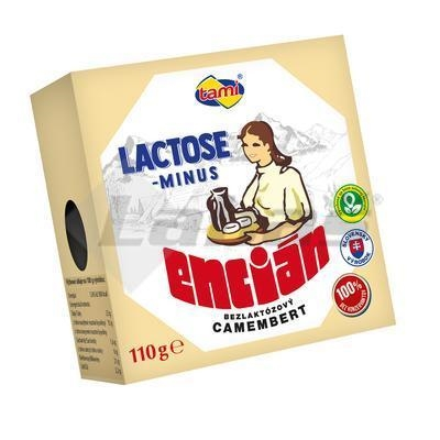 Picture of LACTOSE MINI CHEESE MINUS 110g TAMI