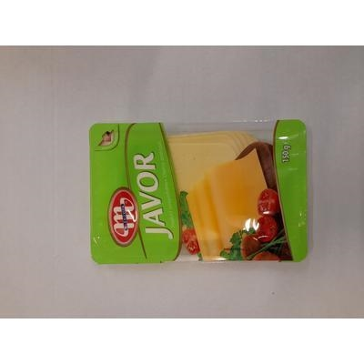 Picture of CHEESE MAPLE SLICES 150g MILK