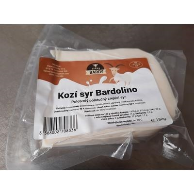 Picture of GOAT CHEESE BARDOLINO 150g BARDY