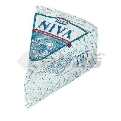 Picture of NIVA CHEESE PORTED approx. 125g / WEIGHT / LEVICKÉ ML.