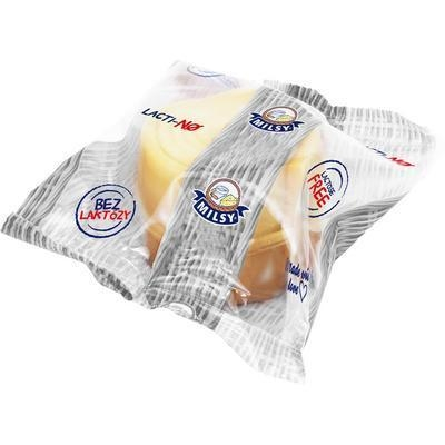 Picture of SMOKED PARENICA CHEESE LACTI-NO 110g MILSY