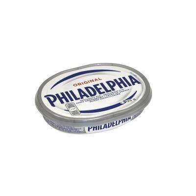 Picture of PHILADELPHIA ORIGINAL CREAM 125g KRAFT