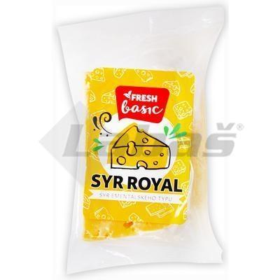 Picture of SYR ROYAL 200g FRESH BASIC
