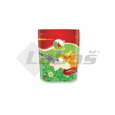 Picture of GRATED VRŠATEC CHEESE 90g AGROFARMA