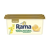 Picture of BUTTER RAMA 400g