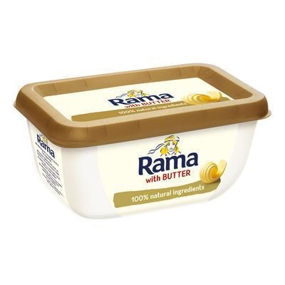 Picture of RAMA S MASLOM 400g