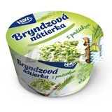 Picture of BRYNDZ COATING WITH CHIVES 130g NIKA