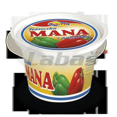 Picture of MANA COATING WITH PEPPER 150g