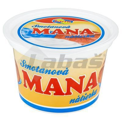 Picture of MANA CREAM COATING 200g