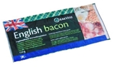 Picture of RIGAS MIESNIEKS - England cold smoked bacon 150g £/pcs