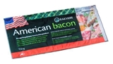 Picture of RIGAS MIESNIEKS - American cold smoked bacon 150g £/pcs