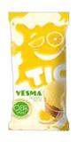 Picture of RPK - TIO Vesma Lemon, wafer cup ice cream, 130ml/80g (box*48)