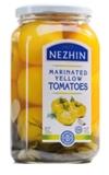 Picture of NEZHIN - Marinated yellow tomatoes 920g (box*6)