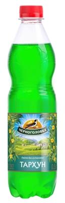 "Picture of CHERNAGALOVKA - Drink lemonade ""Tarhun"" 0.5L (box*12)"