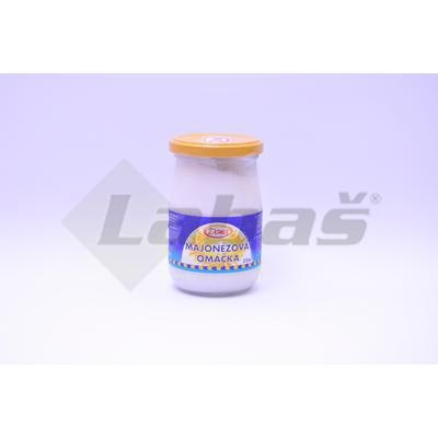 Picture of MAYONNAISE SAUCE 315ml / 270g AT HOME