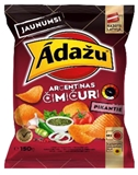 Picture of ADAZU - Chips Argentinian Chimichurri 150g (box*18)