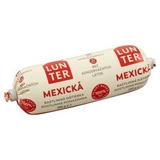 Picture of MEXICAN SOY COAT 100g LUNTER