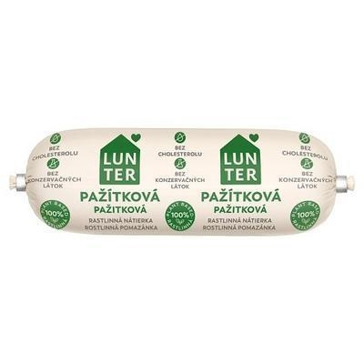Picture of Chives COAT 100g LUNTER