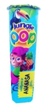 Picture of RPK - Ice lolly JUNGLE POP Pineapple flavoured 0% 70ml (box*30)