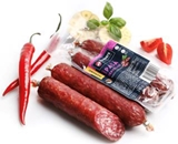 Picture of FOREVERS - Cold smoked sausage IPASA 240g