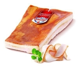Picture of BACON WITH LEATHER IBERIAN VB approx. 600g / WEIGHT / ALTHAN