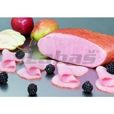 Picture of BONE HAM / SCARF / approx. 1500g UK / WEIGHT / LE & CO 87% MEAT SHARE