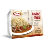 Picture of BEEF TOKYO, PASTA 510g READY MADE MEAL AT HOME