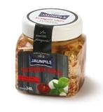 Picture of Jaunpils pienotava - CHEESE BALLS Tom.and herbs taste 240ml (box*6)