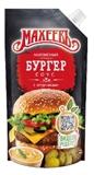 Picture of MAHEEV - Burger sauce, 200 ml (box*20)