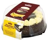 Picture of LATVIJAS MAIZNIEKS - Chocolate bannana cake 650g