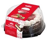 Picture of LATVIJAS MAIZNIEKS - Strawberry cake 730g