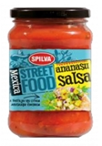 Picture of SPILVA - Spilva Mexica Street Food Ananasu Salsa 370g (box*6)