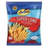 Picture of EXTRA LONG FROZEN FRENCH INTO THE OVEN 600g AVIKO SUPER LONG
