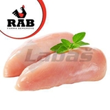 Picture of FROZEN BREAST CHICKENS FROM FARM SK / WEIGHT / RAB
