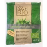 Picture of FROZEN BEANS ORGANIC GREEN 450g