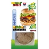 Picture of FROZEN BURGER BROWN VEGAN 2x113g GOODY FOODY ALFA SORTI