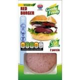 Picture of FROZEN BURGER RED VEGAN 2x113g GOODY FOODY ALFA SORTI
