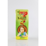 Picture of BEVERAGE APPLE 0.2l FRESH