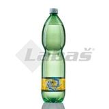 Picture of BALDOV WATER MINERAL LEMON 1.5l PET