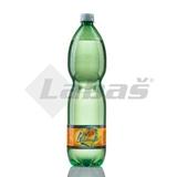 Picture of WATER BALDOVSKÁ MINERAL ORANGE 1.5l PET