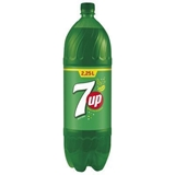 Picture of 7 UP 2.25l PET