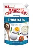 Picture of MAHEEV - Mayonnaise Provancial white 50.5% Maheev 400ml (box*20)